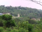 Our House in the middle of Jungle - 52 houses only 5 occupied currently.  It gets a little lonely at night.